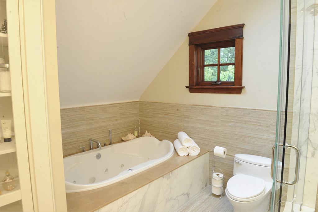 Main bath C