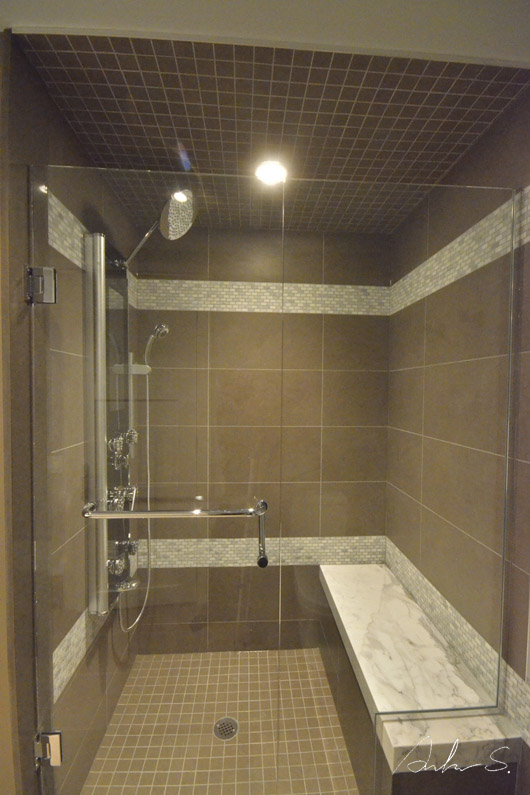 enter bathroom A2